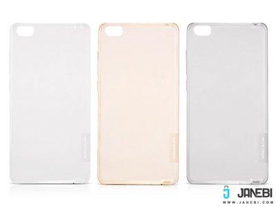 محافظ ژله ای نیلکین شیائومی Nillkin Nature TPU Case Xiaomi Redmi Note