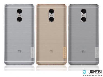 محافظ ژله ای نیلکین شیائومی Nillkin Nature TPU Case Xiaomi Redmi Pro