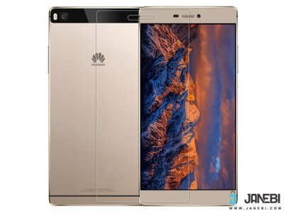محافظ صفحه نمایش شیشه ای نیلکین هواوی Nillkin H+ Pro Glass Huawei P8