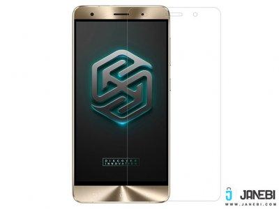 محافظ صفحه نمایش شیشه ای نیلکین ایسوس Nillkin H+ Pro Glass Asus Zenfone 3 Deluxe ZS570KL