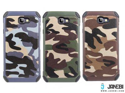قاب محافظ چریکی سامسونگ Umko War Case Camo Series Samsung Galaxy A7 2017