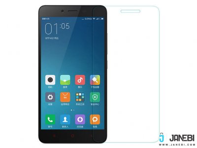 محافظ صفحه نمایش شیشه ای نیلکین شیائومی Nillkin H+ Glass Xiaomi Redmi Note 2