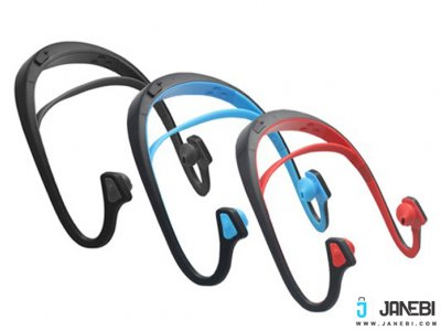 هدست بی سیم پرومیت Promate Solix-1 Wireless Sporty Headset