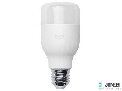 لامپ حبابی هوشمند شیائومی Xiaomi Yeelight YLDP01YL LED Smart Bulb