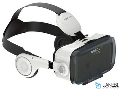 هدست واقعیت مجازی راک RockSpace BOBOVR Z4 ROTO0748 With Headphone