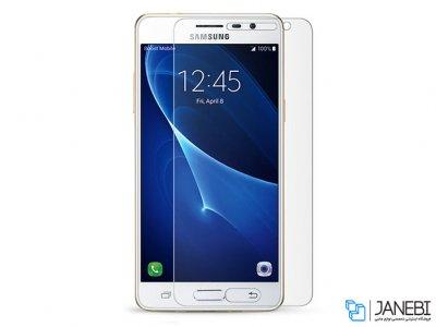 محافظ صفحه نمایش شیشه ای سامسونگ RG Glass Screen Protector Samsung Galaxy J3 Pro