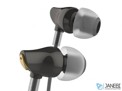 هدفون استریو راک Rock Space Zircon Stereo Earphone