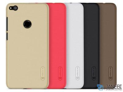 قاب محافظ نیلکین هواوی Nillkin Frosted Shield Case Huawei P8 Lite 2017/ Honor 8 Lite