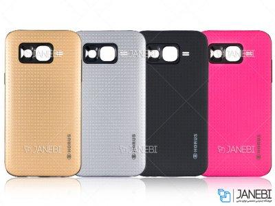 قاب محافظ سامسونگ Horus Creative Case Samsung Galaxy J5