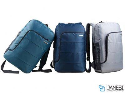 کوله لپ تاپ 15.4 اینچ کینگ سانز Kingsons Laptop Backpack KS3100-BI
