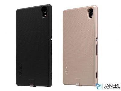 قاب شارژر وایرلس نیلکین سونی Nillkin Magic Case Sony Xperia Z3  Plus