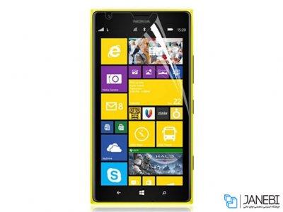 محافظ صفحه ضد ضربه نوکیا Screen Protector Nokia Lumia 1520