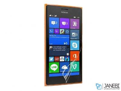محافظ صفحه ضد ضربه نوکیا Screen Protector Nokia Lumia 730