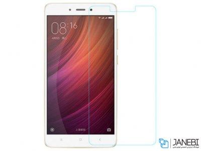 محافظ صفحه نمایش شیشه ای نیلکین شیائومی Nillkin H Glass Xiaomi Redmi Note 4X