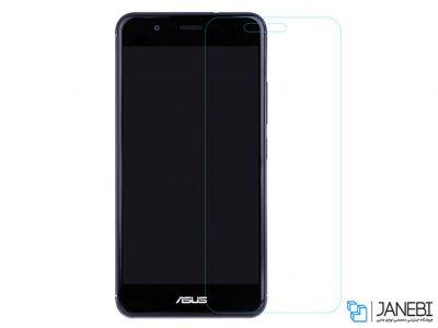 محافظ صفحه نمایش شیشه ای نیلکین ایسوس Nillkin H Glass Asus Zenfone 3 Max ZC520TL