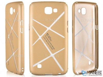 قاب محافظ ال جی Cococ Creative Case LG K4