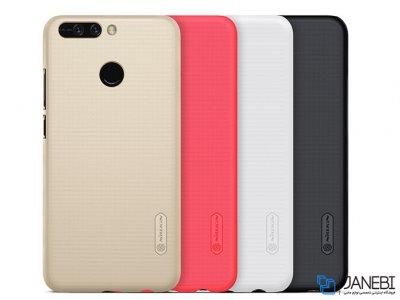 قاب محافظ نیلکین هواوی Nillkin Frosted Shield Case Huawei Honor 8 Pro