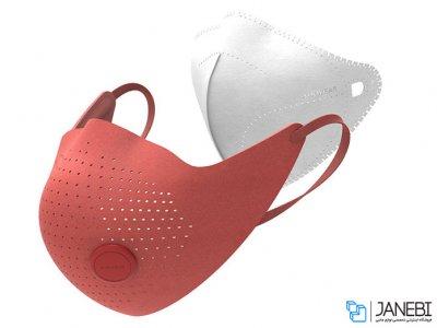ماسک تنفسی میجیا شیائومی Xiaomi MiJia AirWear Anti-Fog And Haze Mask