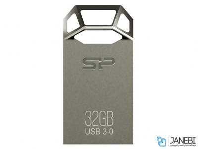 فلش مموری سیلیکون پاور Silicon Power Jewel J50 USB 3.0 Flash Memory 32GB