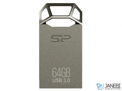 فلش مموری سیلیکون پاور Silicon Power Jewel J50 USB 3.0 Flash Memory 64GB