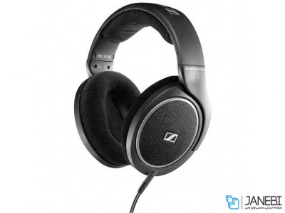 هدفون سنهایزر Sennheiser HD 558 Headphone