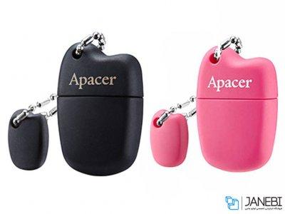 فلش مموری اپیسر Apacer AH118 Flash Memory 64GB