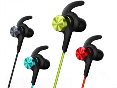 هدفون بلوتوث اسپرت 1MORE iBFree Bluetooth Sport Headphone