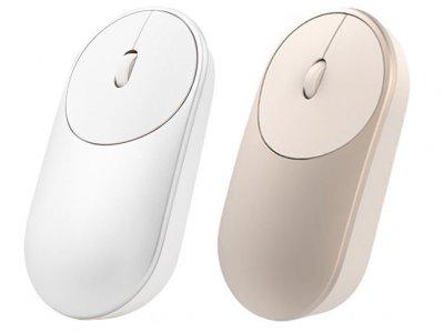 موس بی سیم شیائومی Xiaomi Mi Portable Mouse