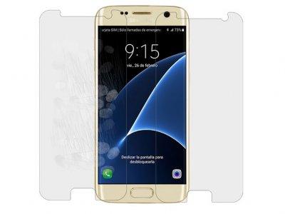 محافظ صفحه نمایش مات نیلکین سامسونگ Nillkin Screen Protector Matte Samsung Galaxy S7