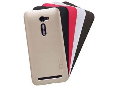 قاب محافظ نیلکین ایسوز Nillkin Frosted Shield Case Asus Zenfone 2 ZE500CL