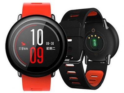 ساعت هوشمند شیائومی نسخه گلوبال Xiaomi Amazfit SmartWatch