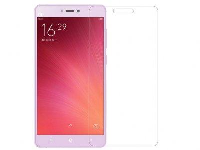 محافظ صفحه نمایش شفاف نیلکین شیائومی Nillkin Clear Screen Protector Xiaomi Mi 4S