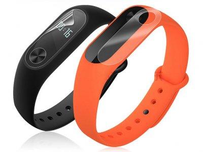 محافظ صفحه نمایش دستبند سلامتی Xiaomi Mi Band 2 Screen Protective Film