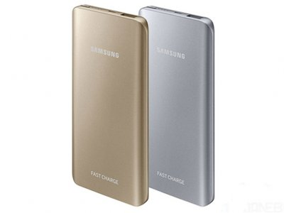 پاوربانک سامسونگ Samsung Fast Charger 5200mAh