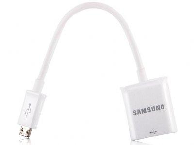 کابل او تی جی اصلی سامسونگ Samsung OTG Cable