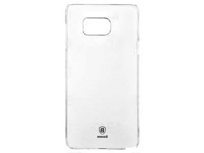 قاب محافظ شیشه ای سامسونگ Baseus Glass Case Samsung Galaxy Note 5