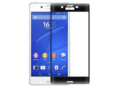 محافظ صفحه نمایش شیشه ای Mocoll 3D Glass Sony Xperia X