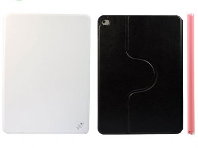 کیف محافظ آیپد X-doria Dash Folio Spin Case Apple iPad Air 2