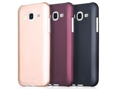 محافظ ژله ای سامسونگ X-Level Guardian Samsung Galaxy J5