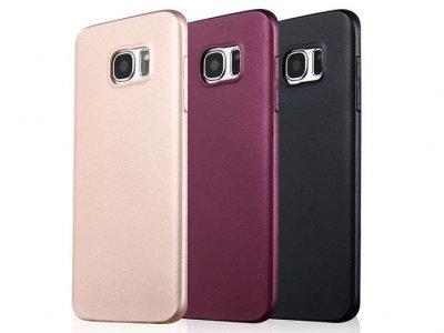 محافظ ژله ای سامسونگ X-Level Guardian Samsung Galaxy S7 Edge
