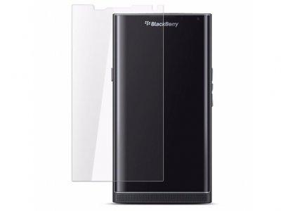محافظ صفحه نمایش ضد ضربه بلک بری Vmax Screen Shield BlackBerry Priv
