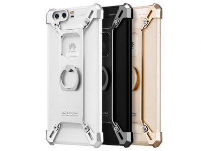 بامپر فلزی نیلکین هواوی Nillkin Barde Metal Case Huawei P10