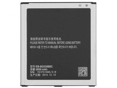 باتری اصلی سامسونگ Samsung Galaxy J3 2016 Battery