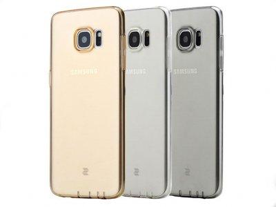 محافظ ژله ای راک سامسونگ Rock Jelly Case Samsung Galaxy S7 Edge