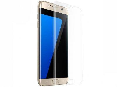 محافظ صفحه نمایش شیشه ای تمام صفحه سامسونگ Hoco 3D Full Screen Glass Samsung S7 Edge