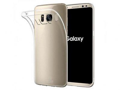 محافظ ژله ای یوسامز سامسونگ Usams Primary Case Samsung Galaxy S8 Plus