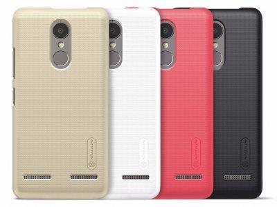 قاب محافظ نیلکین لنوو Nillkin Frosted Shield Case Lenovo K6 Power
