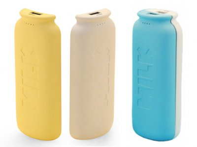 پاوربانک ریمکس Remax Milk Series Power Bank 11000mah