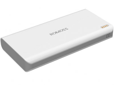 پاور بانک روموس Romoss Solo 6 Power Bank 16000mAh