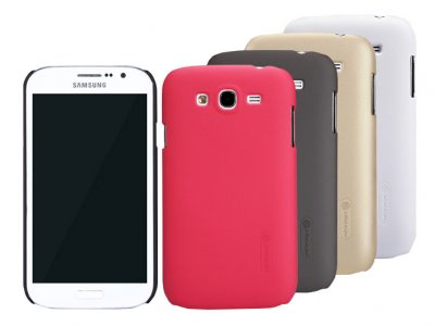 قاب محافظ نیلکین سامسونگ Nillkin Frosted Shield Case Samsung Galaxy Grand Neo